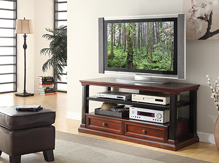 Cappelle TV Console