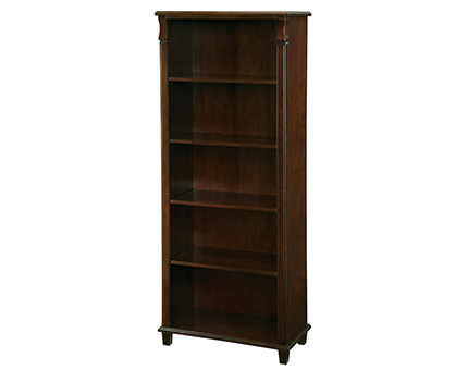 Yesler Bookcase